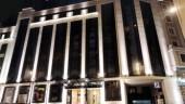 vista previa del artículo Silken Coliseum: lujoso hotel en Santander