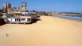 vista previa del artículo Sardinero Primera: elegante playa para turístas