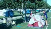 vista previa del artículo Noches de verano y camping