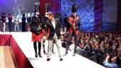 vista previa del artículo IV Semana Internacional de la moda de Cantabria