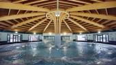 vista previa del artículo Aguas termales en Cantabria
