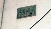 vista previa del artículo Ley de la Memoria Histórica: se renombrarán calles de Santander