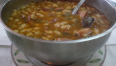 vista previa del artículo Los sabrosos platos tradicionales de Cantabria