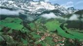 vista previa del artículo Los hermosos paisajes de Cantabria, tierra infinita