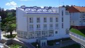 vista previa del artículo Hotel Suances, hoteles en Cantabria