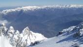 vista previa del artículo Disfruta de la nieve y del esquí en Cantabria