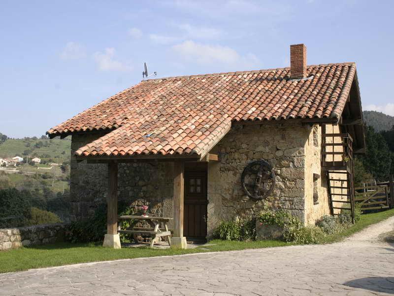 Congreso arquitectura rural en cangas del narcea asturias for Oficina virtual medio rural