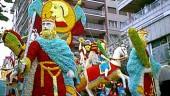 vista previa del artículo Carnaval Marinero de Satoña