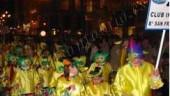 vista previa del artículo Carnaval 2009 en Cantabria