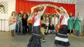 vista previa del artículo Culminan las celebraciones por el Día de Andalucía
