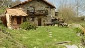 vista previa del artículo Desciende las reservas de casas rurales en Cantabria