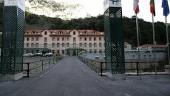 vista previa del artículo Hotel Balneario de la Hermida, descanso en Cantabria