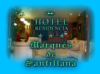 Hotel Marqués de Santillana del Mar