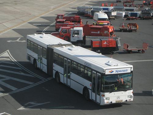 airport bilbao