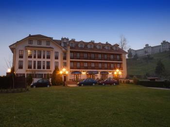 cantabria hoteles