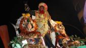vista previa del artículo Cabalgata de Reyes Magos 2010 en Santander