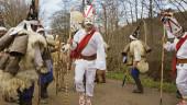 vista previa del artículo Carnaval de La Vijanera, el primer carnaval de 2010