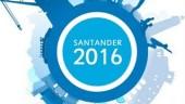 vista previa del artículo Santander 2016, segunda candidatura más votada