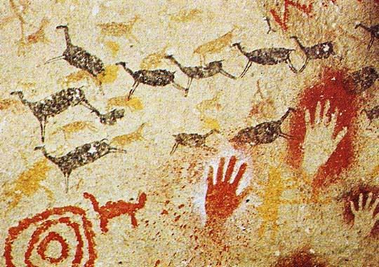altamira Abrirán las cuevas de Altamira de manera limitada