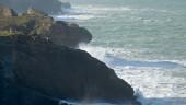 vista previa del artículo Alerta por viento en Cantabria