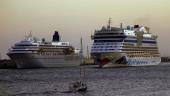 vista previa del artículo Cruceros en pareja para 2011