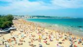 vista previa del artículo El turismo funciona en Cantabria