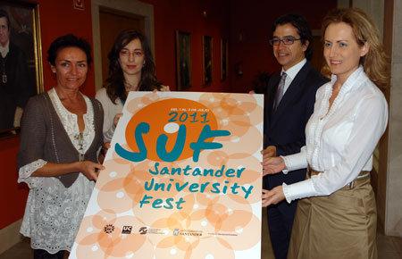 Santander University Festival