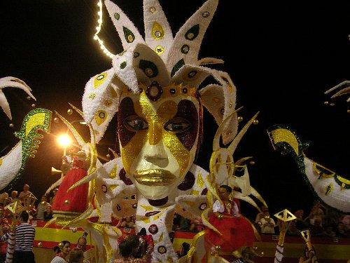 Fiesta del Coso Blanco