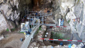 vista previa del artículo La ruta de las cuevas