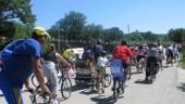 vista previa del artículo El día despues del Carmen y la Bicicleta