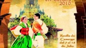 vista previa del artículo Las Fiestas del Carmen en Revilla