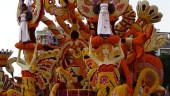 vista previa del artículo La Batalla de Flores de Laredo es Fiesta de Interés Turístico Nacional