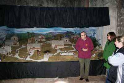 Programa de fiestas navideñas en Cantabria