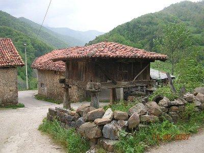 Arquitectura de Cantabria
