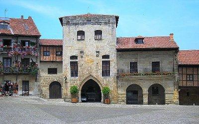 Dos joyas del Patrimonio de Cantabria