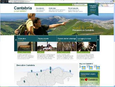 Una renovación digital del turismo cántabro