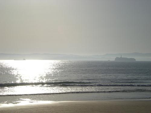 Barco Santander