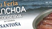 vista previa del artículo Feria de la Anchoa en Santoña