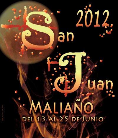 La noche de San Juan en Maliaño