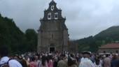 vista previa del artículo Las fiestas de Nuestra Señora en Cantabria
