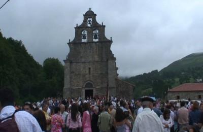 Las fiestas de Nuestra Señora en Cantabria