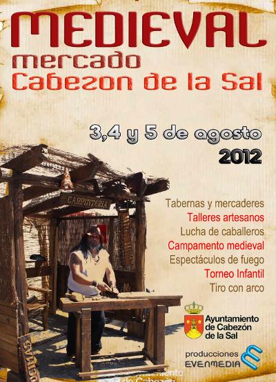 Un agosto de fiestas en Cantabria