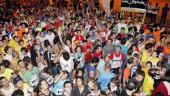 vista previa del artículo Una Carrera Popular Nocturna en Cantabria