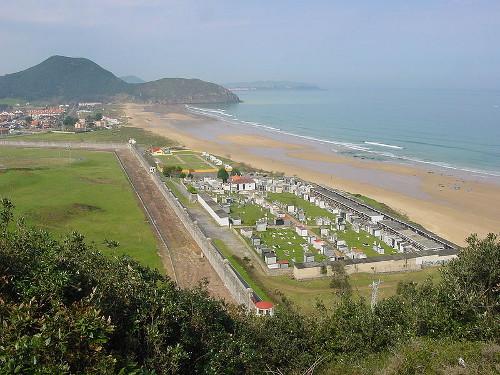 Preparando la campaña de fiestas en Cantabria