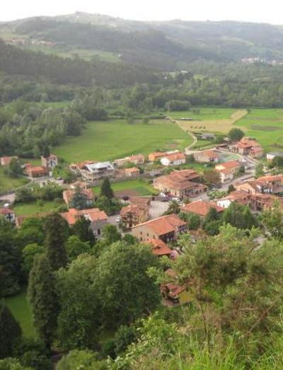 Mejor Pueblo de Cantabria 2012