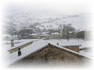 Villacarriedo y el Valle de Carriedo en Cantabria
