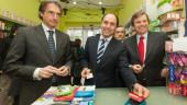 vista previa del artículo Comercio sin contacto en Santander