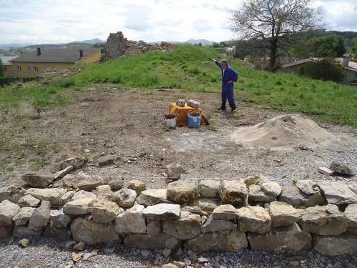 La pérdida de patrimonio en Cantabria: el caso de Villapresente