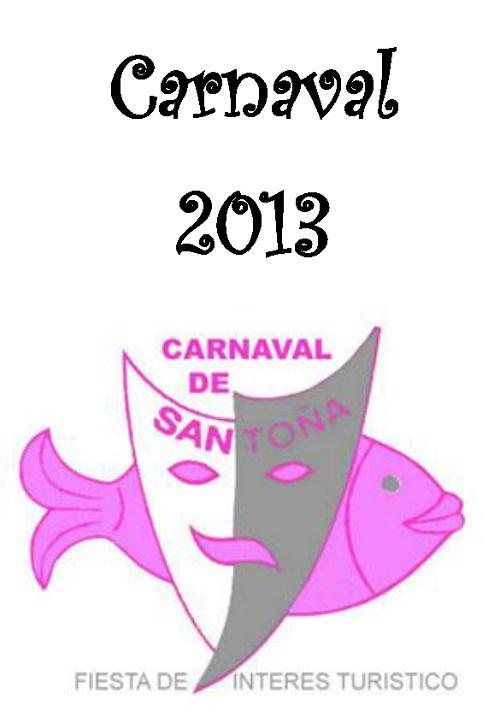 Los carnavales en Santoña