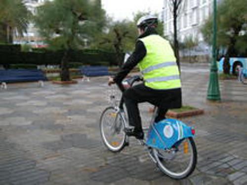Plan de Movilidad Ciclista de Cantabria